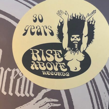Rise Above Records – All metal all the time