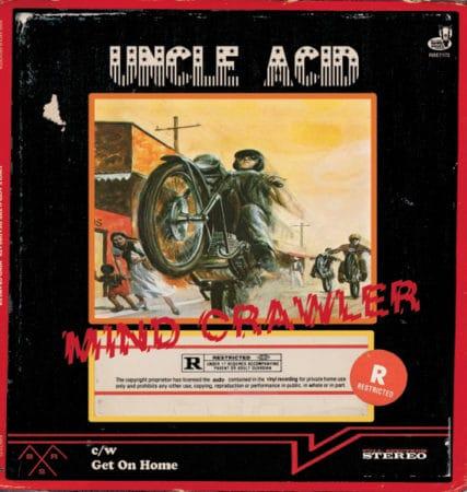 Mind Crawler
