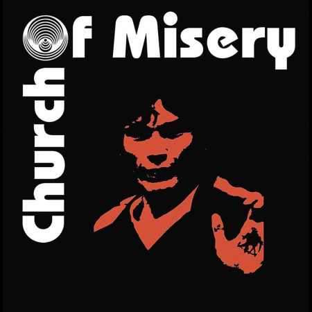 Church of Misery Shirts