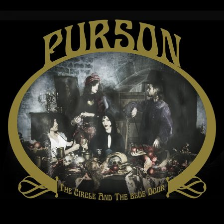 Purson Merch