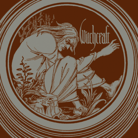 Witchcraft Self Titled