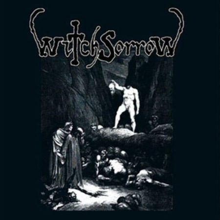 Witchsorrow Self Titled