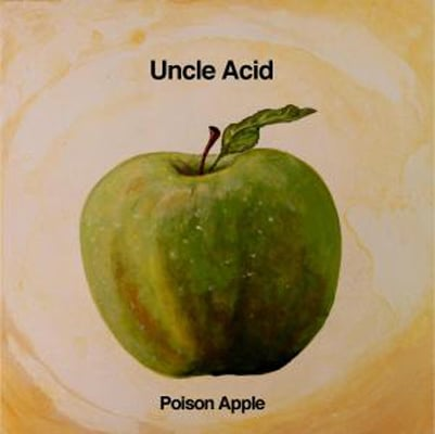 "Poison Apple 7"" Single"