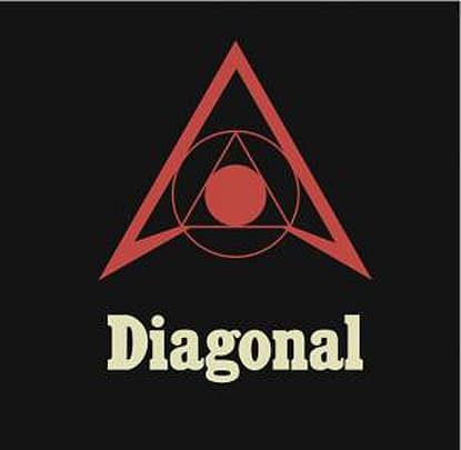 Diagonal Self Titled
