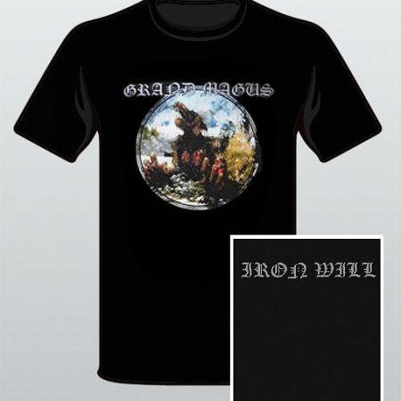 Grand Magus Shirt