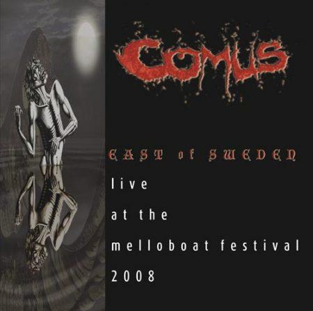 East of Sweden Live at Melloboat