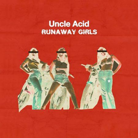 """Runaway Girls 7"""""""