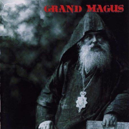 Grand Magus Self Titled