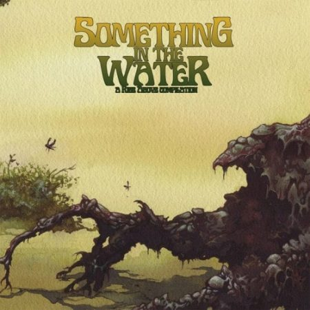 Something In The Water comp Band Edition