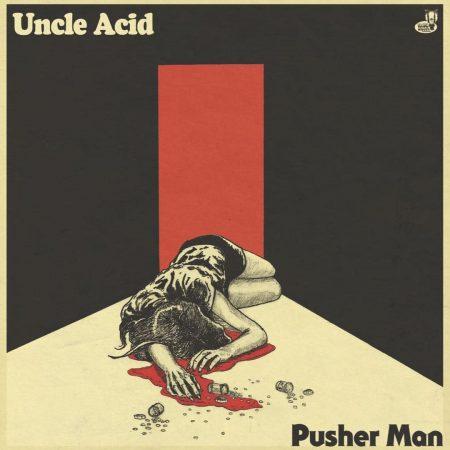 Pusher Man